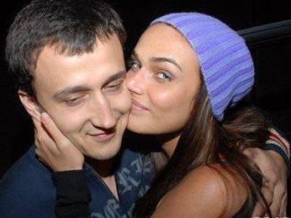 Алена Водонаева и Алексей Малакеев фото