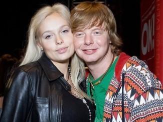 Андрей Григорьев-Аполлонов и Марина фото