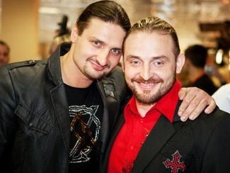 Аскольд и Эдгард Запашные фото