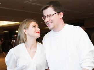Гарик Харламов и Кристина Асмус фото
