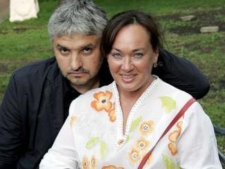 Лариса Гузеева и Игорь Бухаров фото