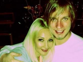 Лера Кудрявцева и Игорь Макаров фото