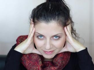 Маргарита Симоньян фото