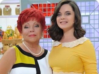 Наташа Королёва и Людмила Порывай фото