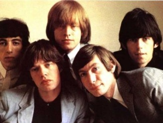 Rolling Stones фото