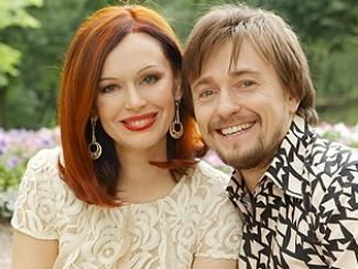 Жена Сергея Безрукова беременна.