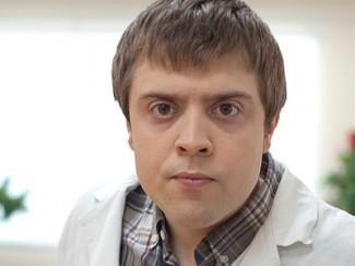 Александр Ильин-младший