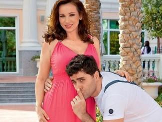 Анфиса Чехова и Гурам Баблишвили фото