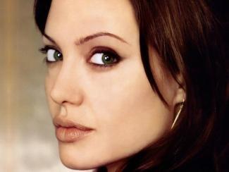 Анджелины Джоли Angelina Jolie