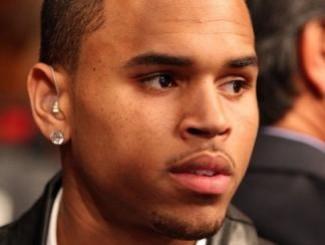 Крис Браун Chris Brown