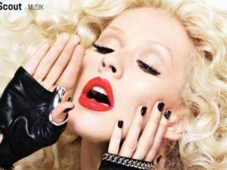 Кристина Агилера Christina Aguilera