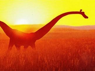 Добропорядочный динозавр The Good Dinosaur