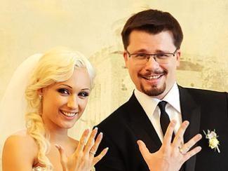 Свадьба Гарика Харламова