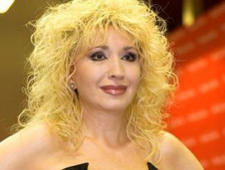 ирина аллегрова фото