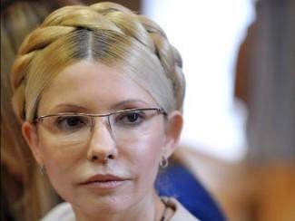 Голая Тимошенко Фото