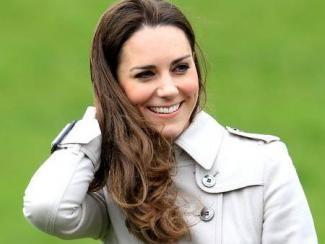 Кейт миддлтон не может иметь детей