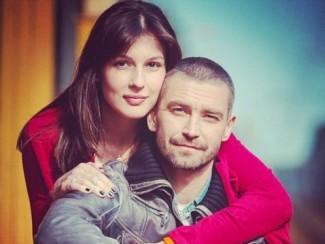 Ольга Пилевская и Владимир Кристовский