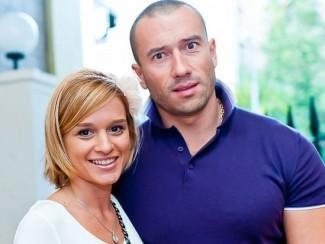 Ксения Бородина и Михаил Терёхин фото