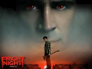 Ночь Страха 2011