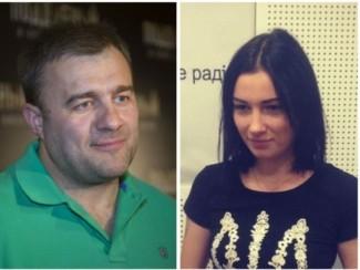 Михаил Пореченков, Анастасия Приходько