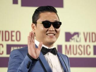 Рэпер Psy