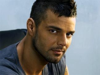 Рики Мартин Ricky Martin