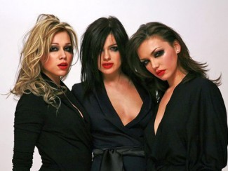«Серебро» на «Евровидении 2007»