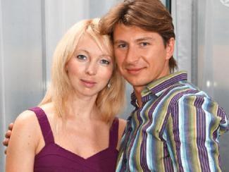 Фото Татьяна Тотьмянина и Алексей Ягудин