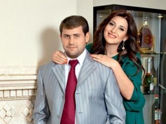 Илан Шор и Жасмин