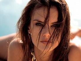 Роскошная Алессандра Амбросио в журнале Maxim (11 ФОТО)