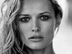 Роскошная Эдита Вилкевичуте в июльском Vogue (17 ФОТО)