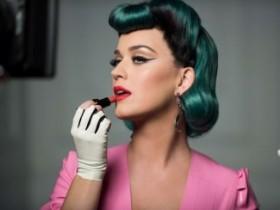 Кэти Перри в рекламе собственной косметической линии (5 ФОТО)
