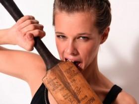 Спорт и Шпица. Известная актриса примерила на себя образы спортсменов (14 ФОТО)
