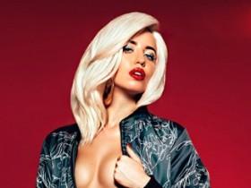 Надя Дорофеева из группы «Время и Стекло» разделась для журнала XXL (8 ФОТО)