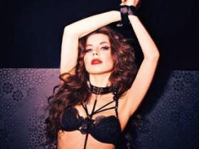 Обнаженная Анна Плетнёва в журнале Playboy (8 ФОТО)