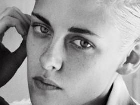 Кристен Стюарт для V Magazine: голая и в новом имидже (8 ФОТО)