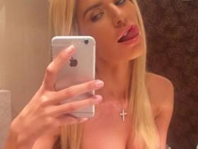 Украденные интимные фото Виктории Якубовской выложили в сеть (6 ФОТО)