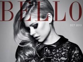 Новый образ Аврил Лавин в журнале Bello (6 ФОТО)