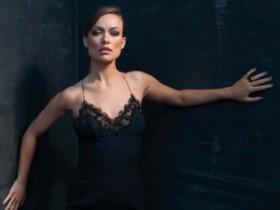Фотосессия сексуальной Оливии Уайлд для HARPER'S BAZAAR (7 ФОТО)