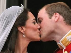 Принц Уильям и Кейт Миддлтон стали мужем и женой (21 ФОТО)