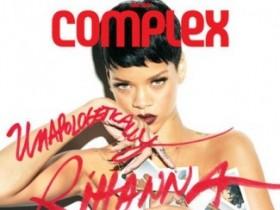 Рианна на страницах журнала Complex (20 ФОТО)