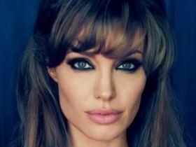 Анджелина Джоли с сенсационным признанием для Vanity Fair (6 ФОТО)