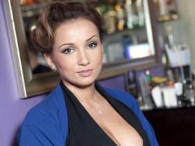 Анфиса Чехова поспорила с сексологом (ФОТО)