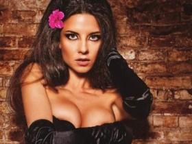 Обнажённая Анна Плетнева в журнале XXL (6 ФОТО)