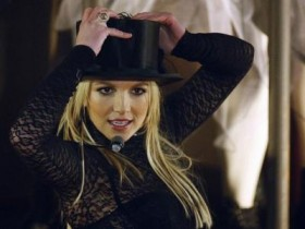 Бритни Спирс выступила в Москве (ФОТО)