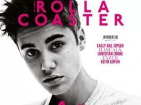 Джастин Бибер в летнем выпуске «Rollacoaster» (7 ФОТО)