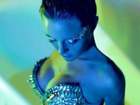 Ева Бушмина снялась для Playboy в образе русалки (6 ФОТО)