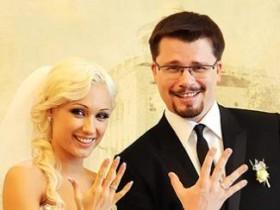 Свадьба Гарика Харламова (4 ФОТО)