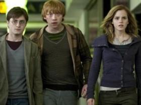 Первый кадр нового фильма о Гарри Поттере (ФОТО)