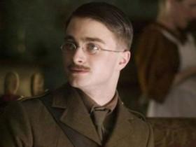 В сети появились первые фото постаревшего Гарри Поттера (4 ФОТО)